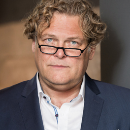 Martin B. Richter - Der Mensch im Mittelpunkt: Charakterreich GmbH - Mönchengladbach