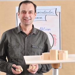 Egon Frecot - Impuls Training Tools - Würzburg