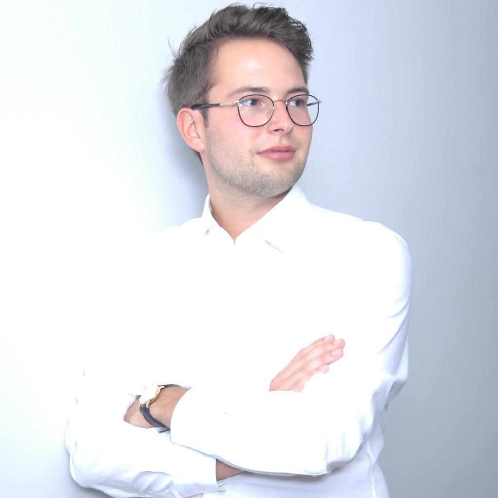 Sebastian Busch's profile picture