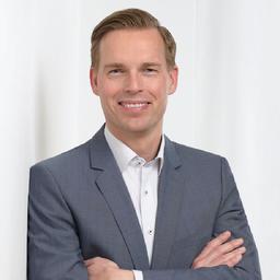 Dr Manuel Jans - Grünenthal Gruppe - Aachen