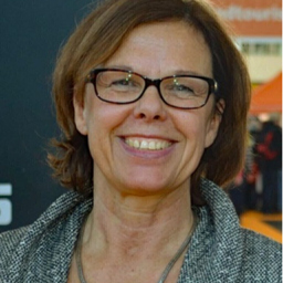 Susanne Heiss - HEISS PUBLIC RELATIONS - München
