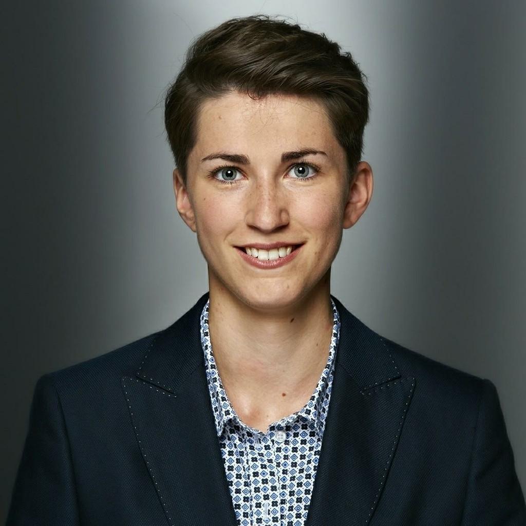 Tabea Josephine Bleckert's profile picture