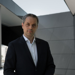 Dipl.-Ing. Robert Fizimayer - Michael Pachleitner Group - Graz