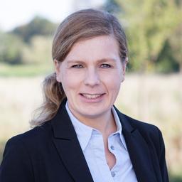 Prof. Dr. Alexandra Maßbaum - Hochschule Hamm-Lippstadt - Hamm/Lippstadt/Bielefeld