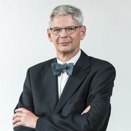 Prof. Dr Jochen Trinckauf - CERSS - Kompetenzzentrum Bahnsicherungstechnik - Dresden