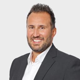 Daniel Bärtsch - Müntener & Thomas Personal- und Unternehmensberatung AG - Chur