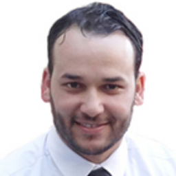 Ing. Khaled Daboubi