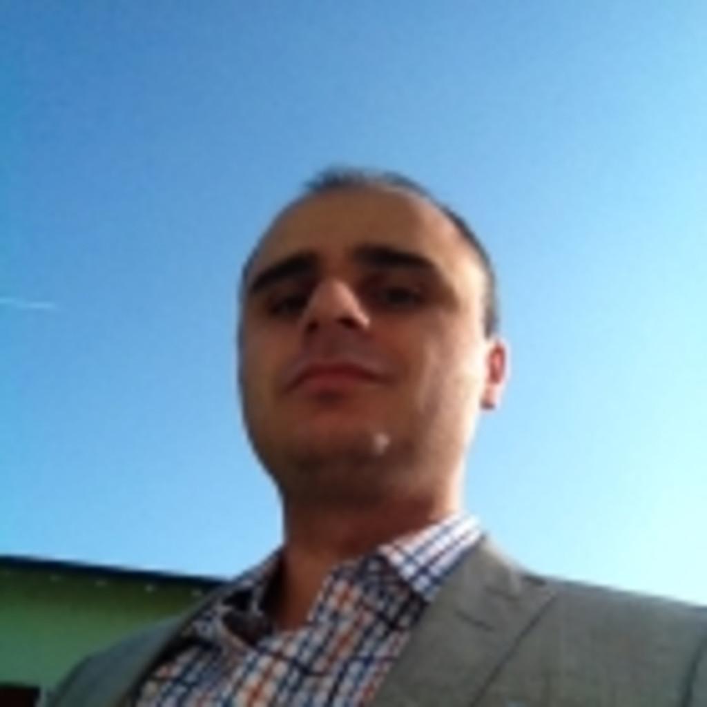 Daniel Acat's profile picture
