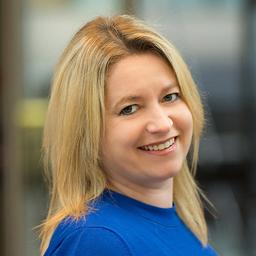 Dr. Hannah (Uli) Abelein's profile picture