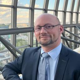 Dr. Eric Armengaud