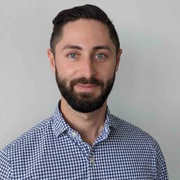 Georg Afrem's profile picture