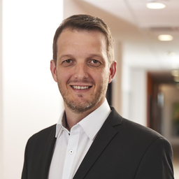 Matthias Finsterle - Radloff, Meier & Kollegen Versicherungsmakler GmbH - Nürnberg