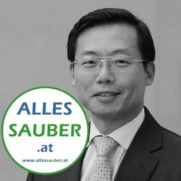Young-Bin Kim - Allessauber Kim e.U. Gebäudereinigung & Winterdienst - Bockfließ