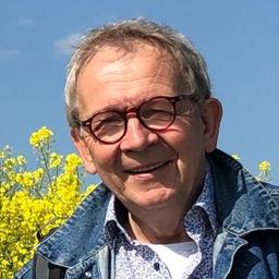 Martin Crusius's profile picture