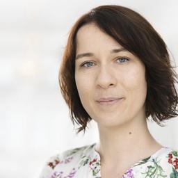 Stefanie Peller - Freelancerin - Berlin