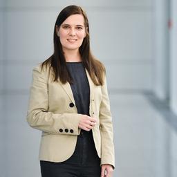 Alexandra Ilina - PPI AG - Düsseldorf