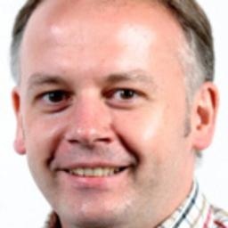 Prof. Dr. Stefan Manegold - CWI (Centrum Wiskunde & Informatica) - Amsterdam