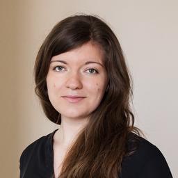 Lydia Kraske's profile picture