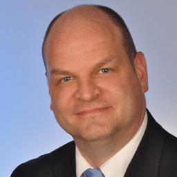 Anders Metzig - Pall Corporation - Dreieich