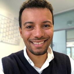 Gonzalo Hellmann's profile picture