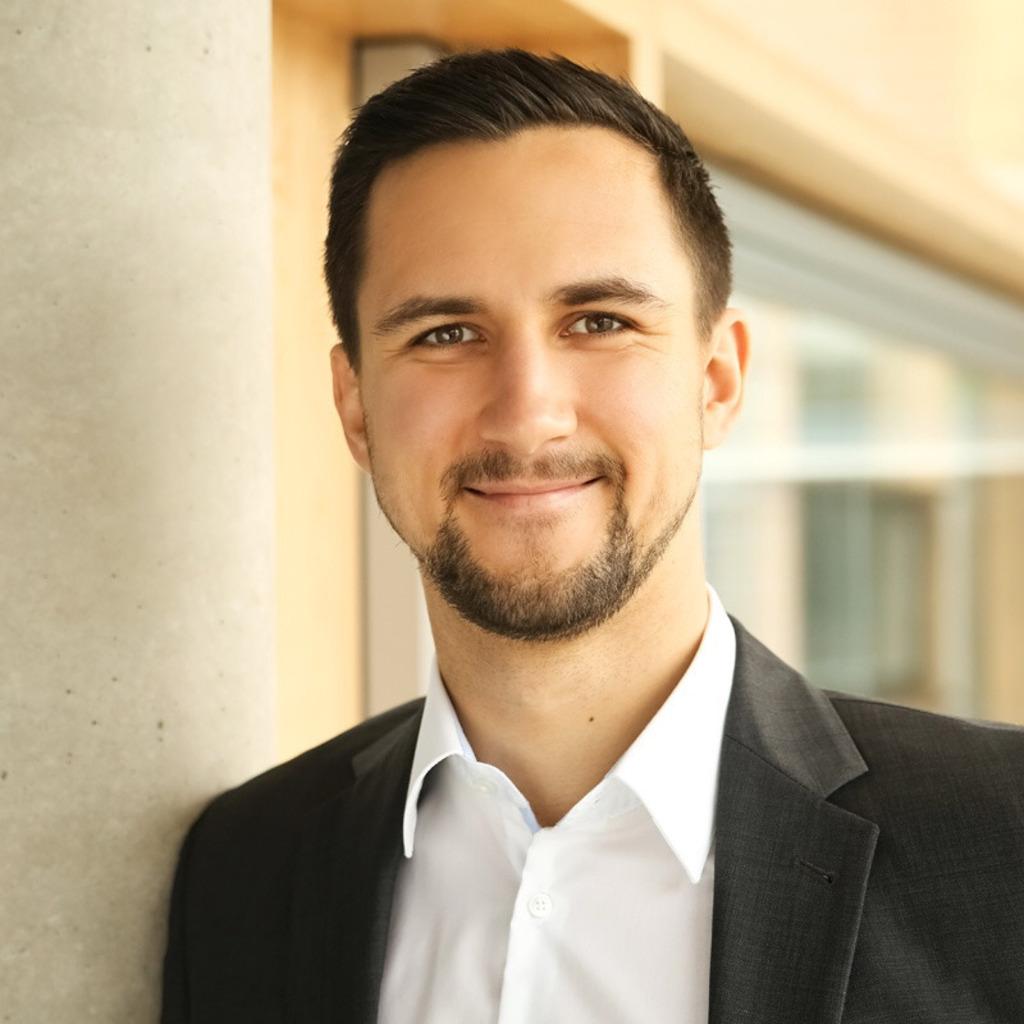 Dipl.-Ing. Maik Halata's profile picture