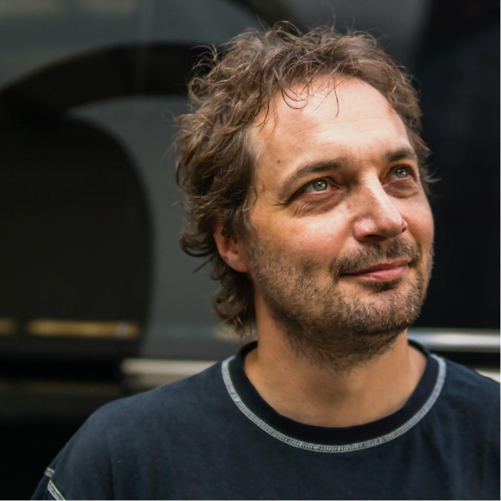 Daniel Michel