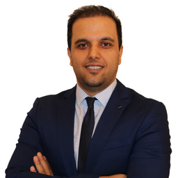 Abdullah Farhan Raufi - Freelance - Frankfurt am Main