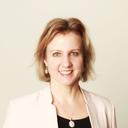 Steffi Neumann - Zürich