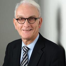 Dr. Friedrich Woebking