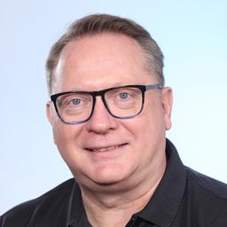 Jürgen Keck - Axiell Deutschland GmbH - Mülheim an der Ruhr