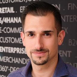 Adrian Tello - ICE Consultants - Barcelona