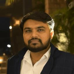 Mehul Patel - SK Web Solutions - Bhavnagar