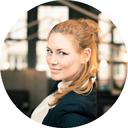 Maria Meyer - Berlin