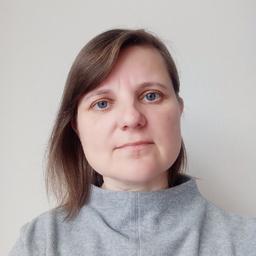 Jeanne Aks - Freiberuflerin - ХАРКІВ