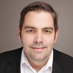 Benjamin Taube - Datenzentrum West GmbH & Co. KG - Ratingen