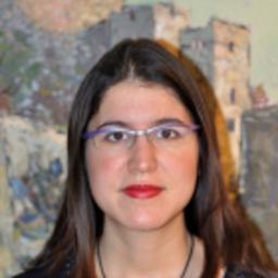 Güzide Selin Altan Huber's profile picture