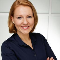 Sylvia Wackler - Callidus Energie GmbH - Frankfurt am Main