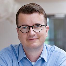 Sebastian Schwiecker - clarat gGmbH - Berlin