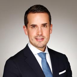 Stefan Weyrauch - NAI apollo real estate - Frankfurt am Main