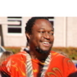 Prof. Masankho Banda - UCanDanc African Healing Arts - Albany