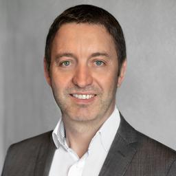 Dr. Jürgen Grinninger - BLSG AG - Ingolstadt
