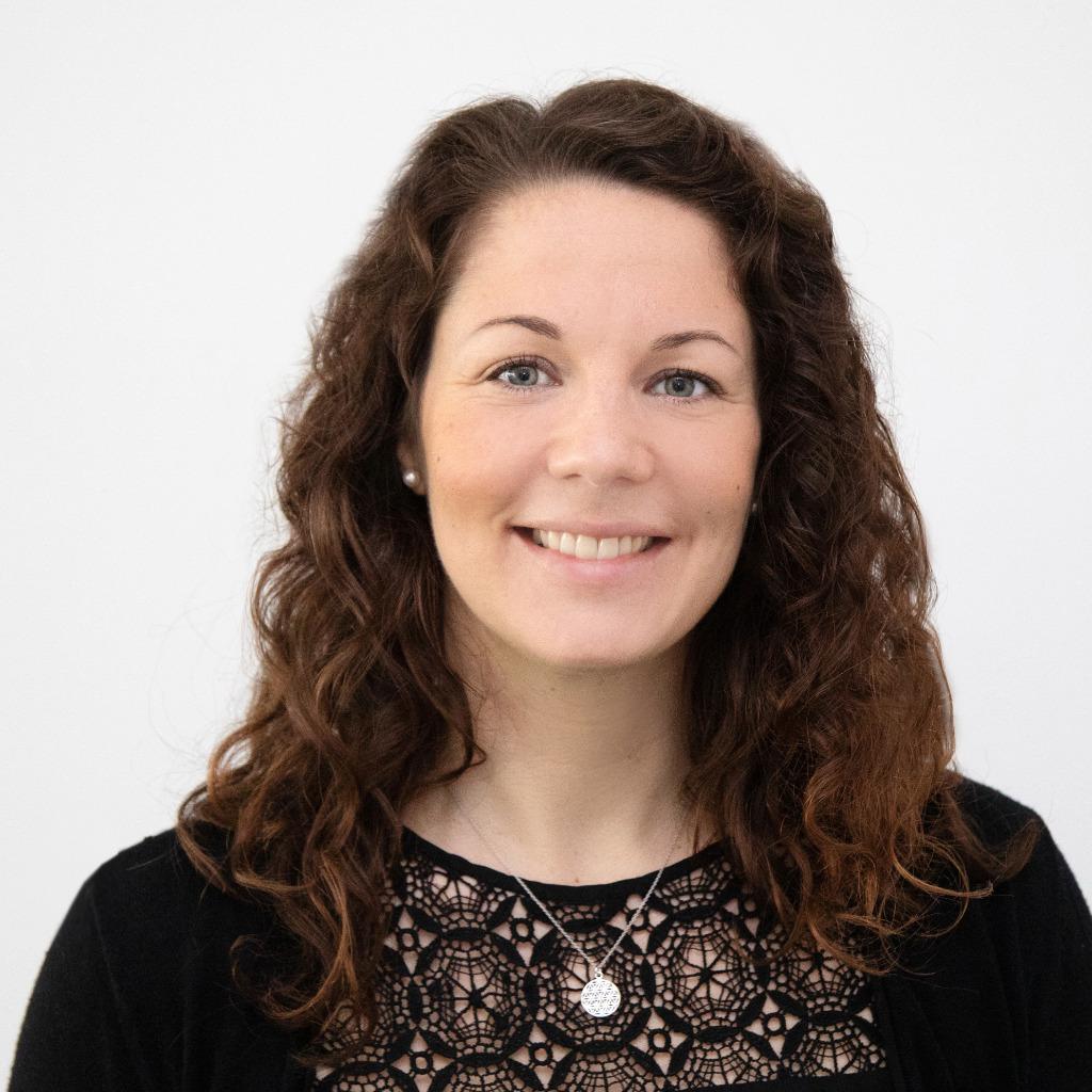 Nicole Burg's profile picture