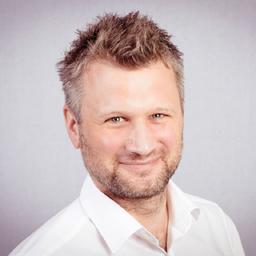 Benedikt Müller - Styria Digital Services GmbH - Wien