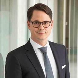 Onno Iken - Warburg-HIH Invest Real Estate GmbH - Hamburg