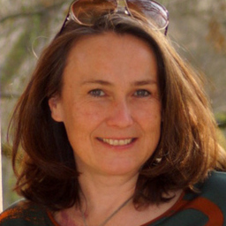 Simone Claus