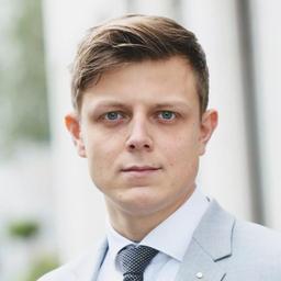 Sven Janssen - Pearson Frank - Berlin