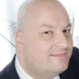 Christian Vogt - Bezirkshandlung für Tupperware - Hannover