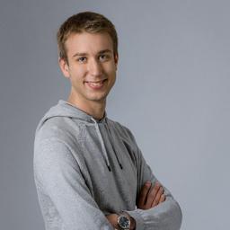 Matthias Harrer's profile picture