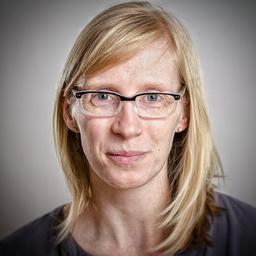 Gesine Herrmann - Gesines Jobtipps - Berlin