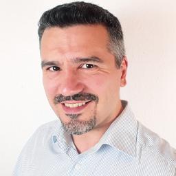 Christian Gantner - Schleifring GmbH - Augsburg